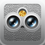 App Icon: WorldView by webcams.travel 4.3.2