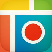 App Icon: Pic Collage 4.1.5