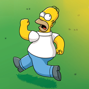 App Icon: Die Simpsons™: Springfield 4.5.3