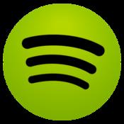 App Icon: Spotify Music Variiert je nach Gerät