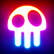 App Icon: Radiant Defense 2.3.8