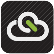 App Icon: CloudOn (with MS Office Suite) 5.7