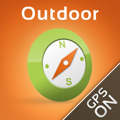 App Icon: Outdoor Navigation 2.1.1