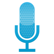 App Icon: Easy Voice Recorder Variiert je nach Gerät