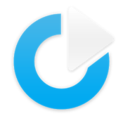 App Icon: mVideoPlayer 4.2.0
