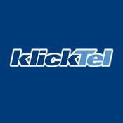 App Icon: klickTel - Deine lokale Suche 6.0