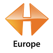 App Icon: NAVIGON Europe 5.1.0
