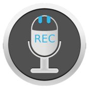 App Icon: Tape-a-Talk Voice Recorder 0.9.8.2.0