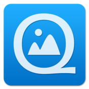 App Icon: QuickPic 3.4.9.1