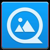 App Icon: QuickPic 3.8