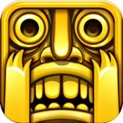App Icon: Temple Run 1.0.8