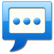 App Icon: Handcent SMS 5.4.0