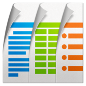 App Icon: Docs To Go - Free Office Suite Variiert je nach Gerät