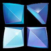 App Icon: Next Launcher 3D 3.16