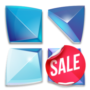 App Icon: Next Launcher 3D 3.20.2