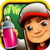 App Icon: Subway Surfers 1.31.0