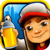 App Icon: Subway Surfers 1.20.1