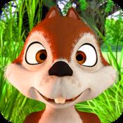 App Icon: Das sprechende Eichhörnchen 4.7.0