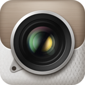 App Icon: pudding camera 3.0.2