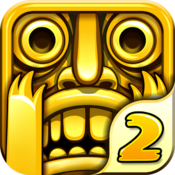 App Icon: Temple Run 2 1.6