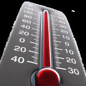 App Icon: Kostenloses Thermometer 1.3.1