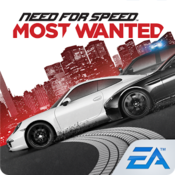 App Icon: Need for Speed™ Most Wanted 1.0.50