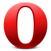App Icon: Mobiler WebBrowser Opera Mini 7.6.3
