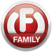App Icon: FilmOn Fam TV Watch/RecordDLNA 2.0.87