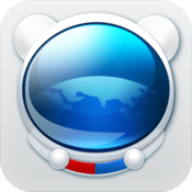 App Icon: Baidu Browser 3.1.3.3