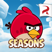 App Icon: Angry Birds Seasons 4.0.2