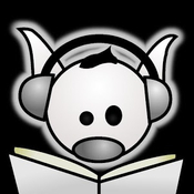 App Icon: MortPlayer Audio Books Variiert je nach Gerät