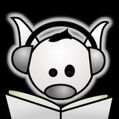 App Icon: MortPlayer Audio Books Variiert je nach Gerät