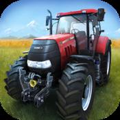 App Icon: Landwirtschafts-Simulator 14 Variiert je nach Gerät