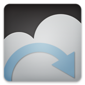 App Icon: Helium - App Sync and Backup 1.1.4.1
