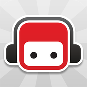 App Icon: ShareMyPlaylists Variiert je nach Gerät