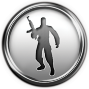 App Icon: Critical Strike Portable 3.586