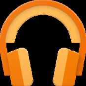 App Icon: Google Play Musik Variiert je nach Gerät