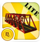 App Icon: Bridge Architect Lite Variiert je nach Gerät