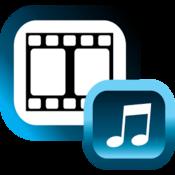 App Icon: Meridian Player Variiert je nach Gerät