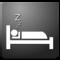 App Icon: SnoreClock - Schnarchst Du?: Schlaf-Analyse per Gratis-Android-App