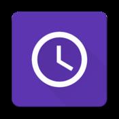 App Icon: Tick Tock Clock Widget 3.4