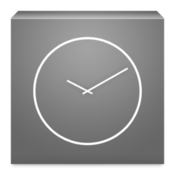 App Icon: Android Clock Widget 3.1.0