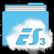 App Icon: ES Datei Explorer Variiert je nach Gerät