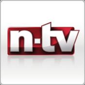App Icon: n-tv Nachrichten Variiert je nach Gerät