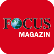 App Icon: FOCUS Magazin 3.3.2.37.88771