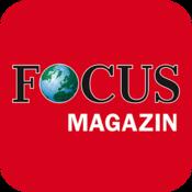 App Icon: FOCUS Magazin 5.0.3