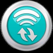 App Icon: Nero MediaHome WiFi Sync 1.0.2.0