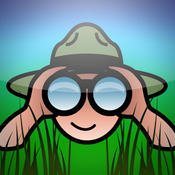 App Icon: Scout - Outdoor Navigation 1.3.3