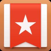 App Icon: Wunderlist: To-Do Liste 3.1.0