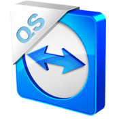 App Icon: TeamViewer QuickSupport 9.0.1623